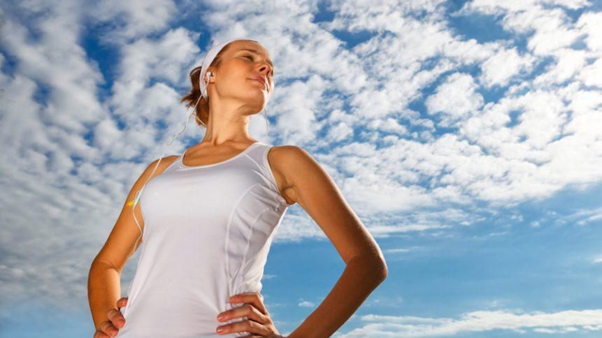 exercise pregnancy