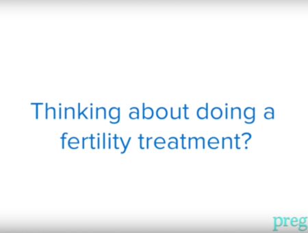 fertility treatment