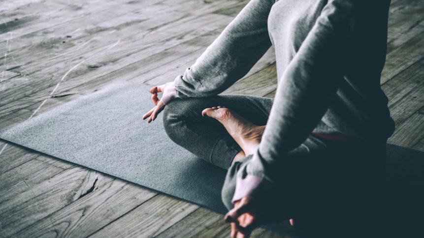 breathing exercises fertility stress