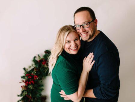 Lindsay Fischer Infertility Blogger